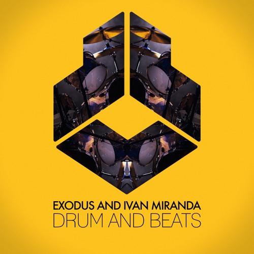 Exodus & Ivan Miranda - Drum and Beats (OUT NOW) [Darklight Recordings]