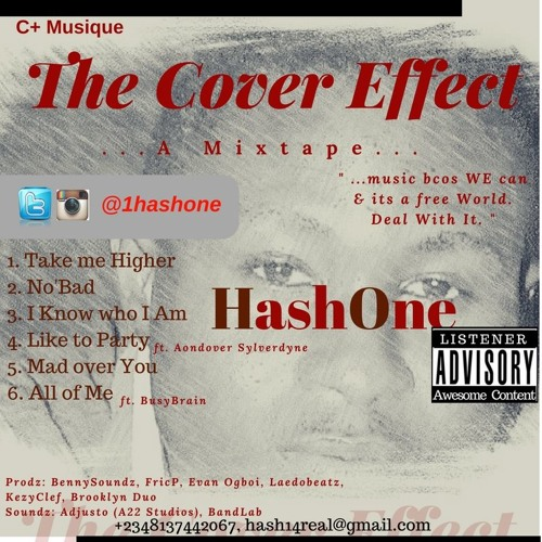The Cover Effect by Cspydo : https://gumroad com/cspydo   Free