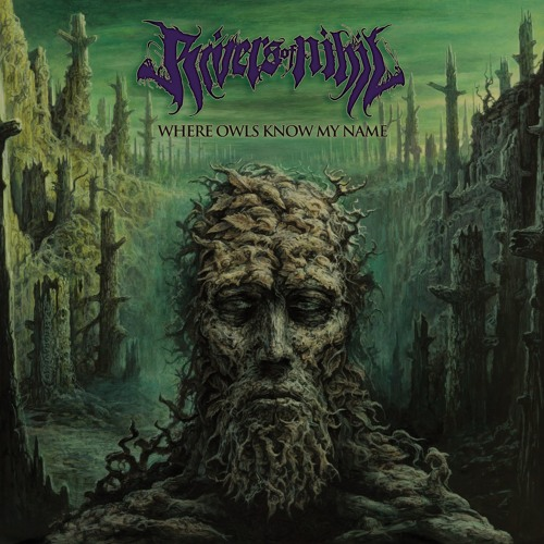 """Rivers of Nihil """"The Silent Life"""""""