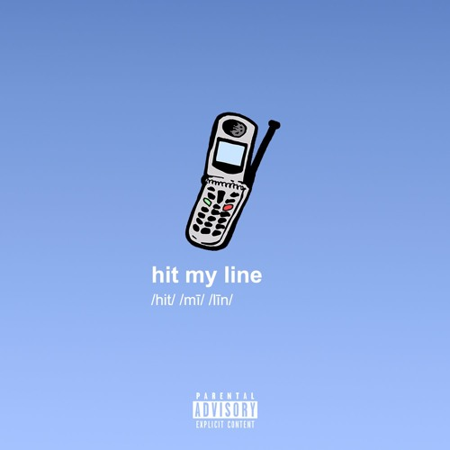 hit my line ft. june3rd (prod. by kojo a. x nicky quinn)
