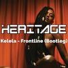 Kelela - Frontline (Heritage Bootleg) [FREE DOWNLOAD]