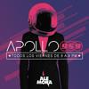 Ale Mora - Apollo Radio 002 2017-12-15 Artwork