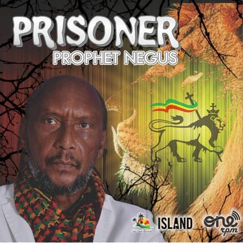 Prophet Negus - Prisoner