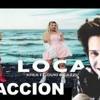 Khea - Loca ft. Duki & Cazzu Portada del disco