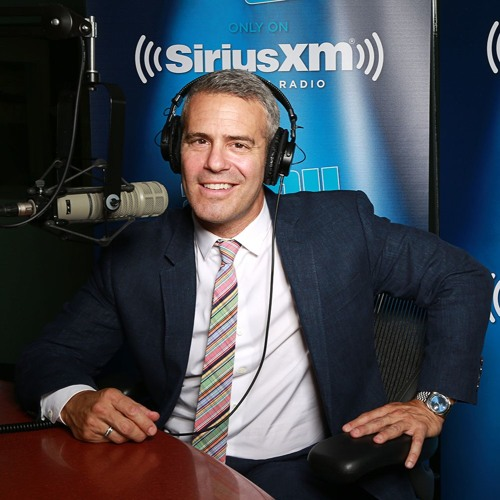 "Andy Cohen Reads: ""My Husband Died and All I Got Was This Sweatshirt"""
