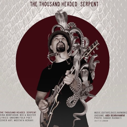 The Thousand Headed Serpent