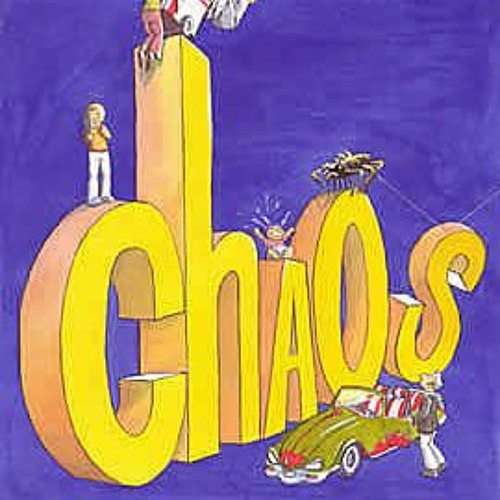 Luister naar Chaos mix