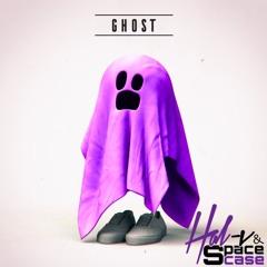 Jameston Thieves - Ghost (HAL-V & SpaceCase Remix)