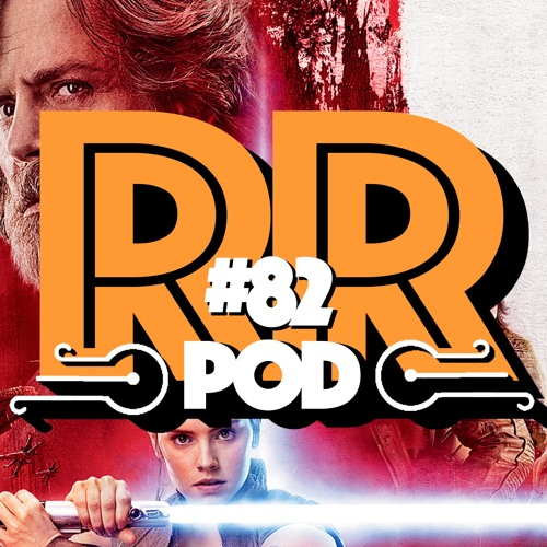 Rebellradion - #82 - The Last Jedi Spoilerspecial - Dec 2017
