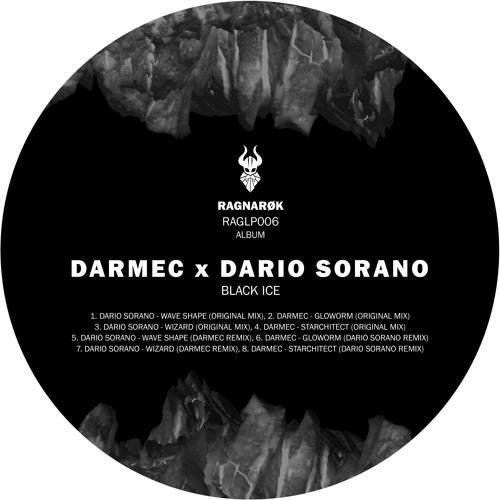 Darmec - Starchitect (Original Mix)