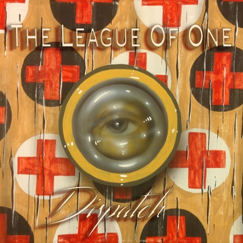 The League Of One - Dispatch (Samples)