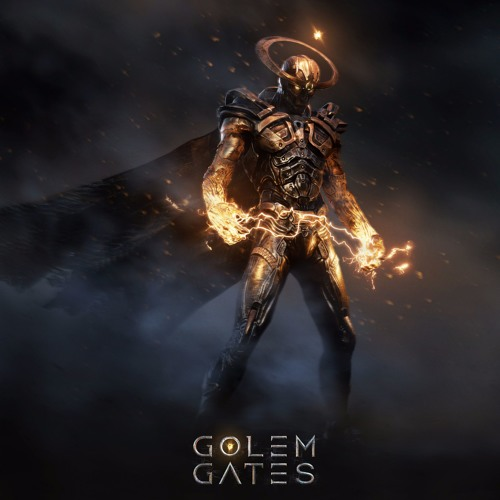Golem Gates OST - Main Theme