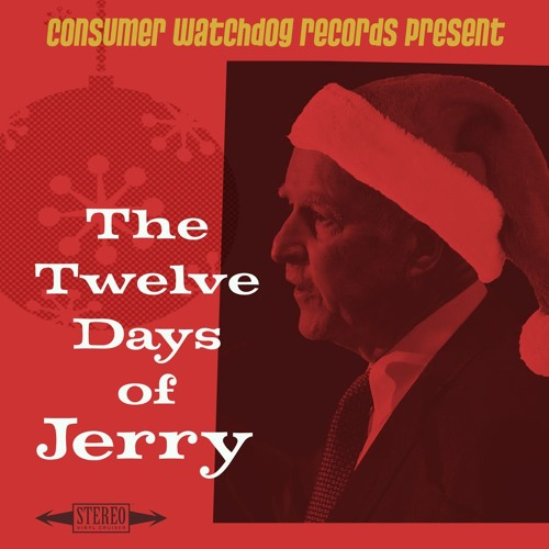 The Twelve Days of Jerry