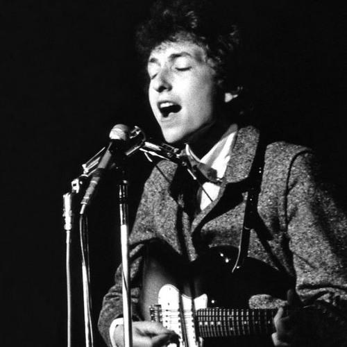 Let Me Die In My Footsteps. Bob Dylan Cover.