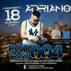 PODCAST 004 DJ ADRIANO AO VIVO NO BAILE DO VAI QUEM QUER