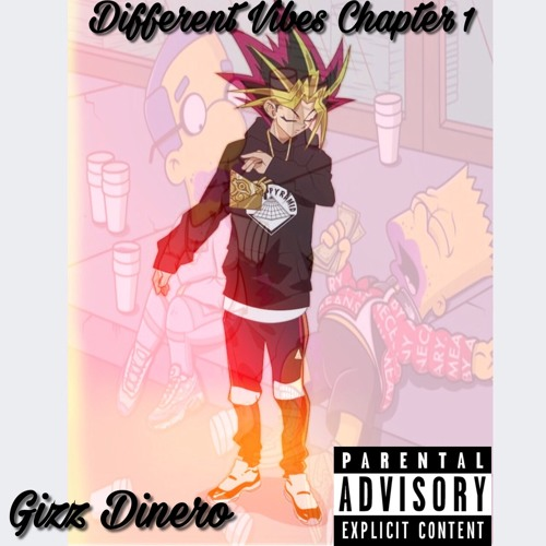 DIFFERENT VIBES Chapter.1