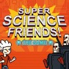 Super Science Friends - The Game - Elevator Theme