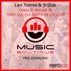 #MBFD030 - Charlie Brown Jr - Tudo Que Ela Gosta De Escutar (S-Side & Lari Torres Bootleg)**FDL**