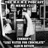 S2 - MEME #21 - Common's Like Water For Chocolate Album Review (Free Download)
