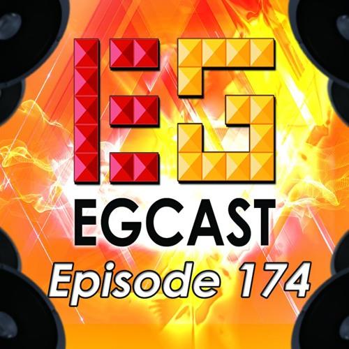 #EGCast: Episode 174 - خيبــات الأمــل لعام 2017م