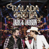 Jads & Jadson - Arco Íris Preto e Branco (Ao Vivo)[Áudio Oficial]