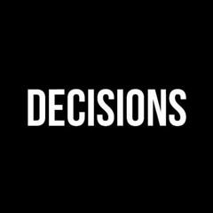 Decisions - Mi$fits
