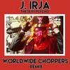 Tech N9ne Worldwide Choppers (remix)