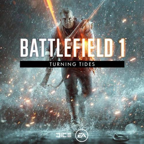 Battlefield 1 Turning Tides Original Soundtrack