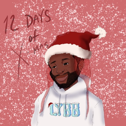12 days of x mas produced by tyler dopps by asap twelvyy free listening on soundcloud - 12 Days Of Christmas Instrumental