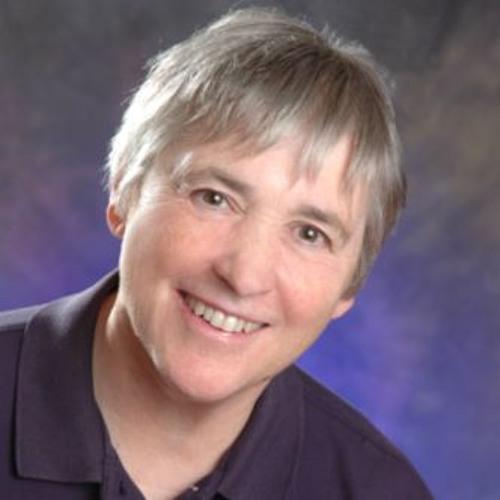 Podcast 6: Dr. Maureen Murphy, 2017 Peter O'Brien Visiting Scholar, School of Irish Studies