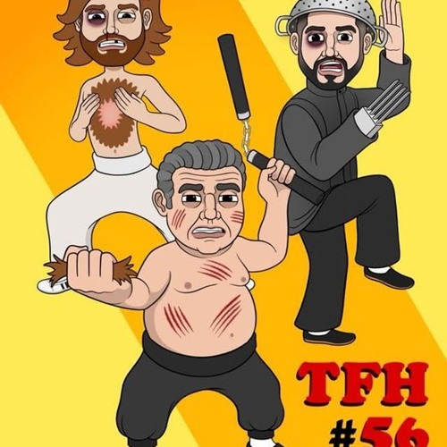 Tin Foil Hat #56: Joey Diaz and The Death Of Bruce Lee
