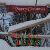 Rudolph The RedNose Reindeer  - Classic Christmas Carol Recording - by Grunge Wizard