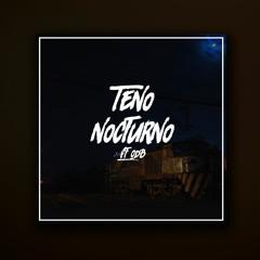 ODB & KUSH - TENO NOCTURNO (Prod By War Beats )/ MantraStudio