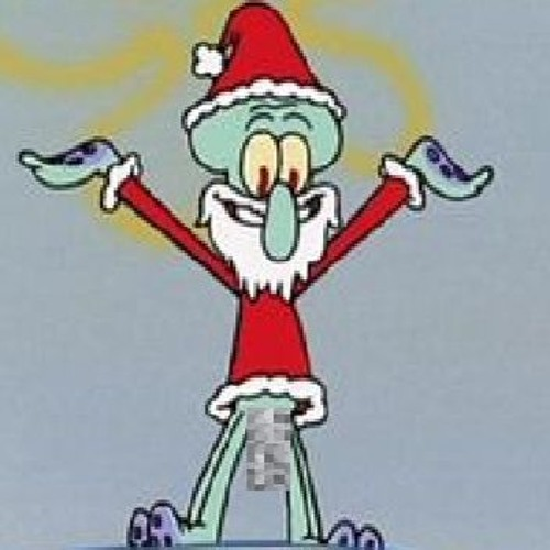 All Squidloid Wants For Christmas Is You