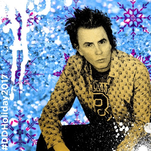 John Taylor 2017 Holiday Greeting