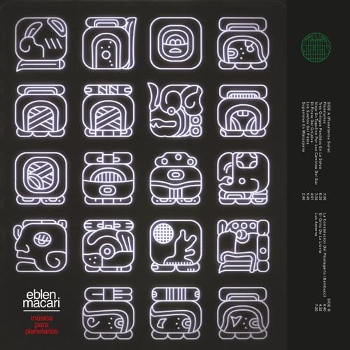 Eblen Macari - Música Para Planetarios (03SC)