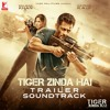 Vishal–Shekhar (Ft. Julius Packiam) - Tiger Zinda Hai / Tiger is Alive (New)