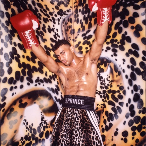 The Prince and the Flash: The Story of Naseem Hamed vs. Kevin Kelley