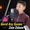 Surat Asy Syams Dibacakan Oleh Zain ZIdane 11 Tahun Dengan Merdu mp3