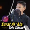 Zain ZIdane 11 Tahun Membaca Surat Al 'Ala Dengan Merdu mp3