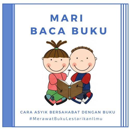 Thumbnail Mari Baca Buku