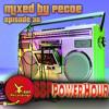 BBP Power Hour Episode #30 - Mixed by Pecoe (Dec 2017)