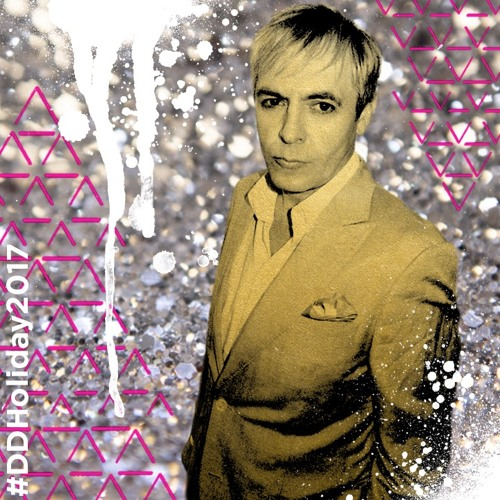 Nick Rhodes 2017 Holiday Greeting