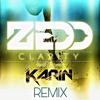 Zedd Ft. Foxes - Clarity - Dj Karin Vip Remix.mp3