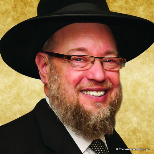Ep 28: Lessons From Over 50 Years In Jewish Leadership with R' Shmuel Bloom