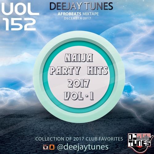 Vol 152 Afrobeat Party Hits Naija All Stars- vol 1 - Davido