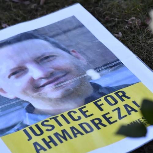 احمدرضا جلالی اتهام جاسوسی را رد کرد