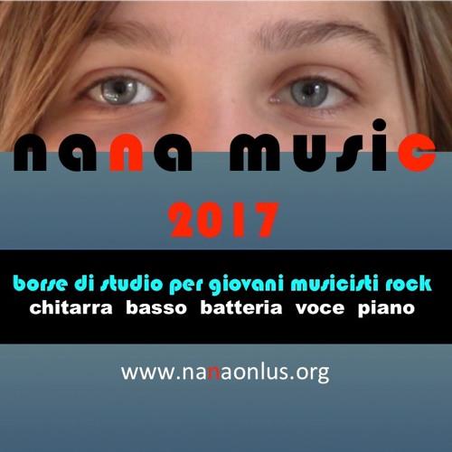 NanaMusic2017