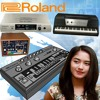 The Kids Guide To The Internet Song Roland Theme Music Remix