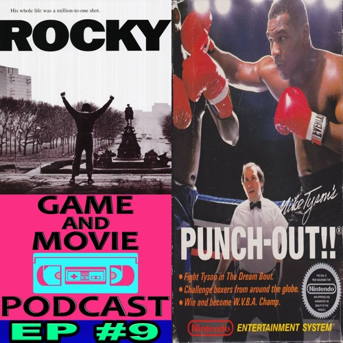 ROCKY [1976]/PUNCH OUT [VAR SYSTEMS] GaM EPISODE #9